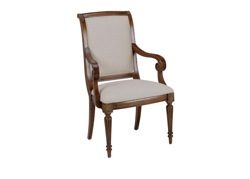 Adison Armchair