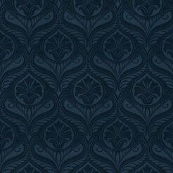 Vanessa Navy Fabric ,  , large