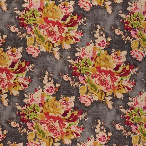 Tesoro Sangria Fabric ,  , large