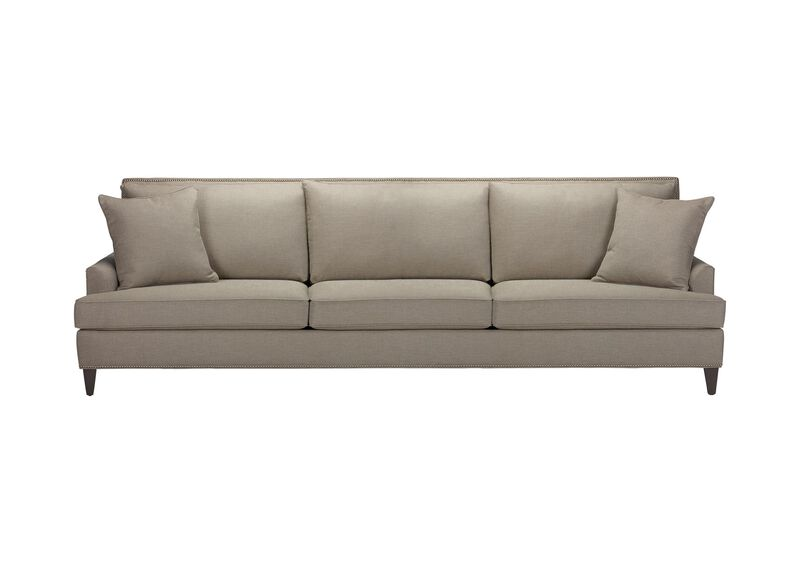 Wyndam Tall-Back Sofa