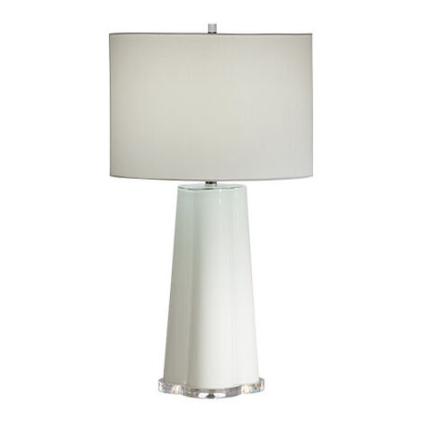 Cerina Glass Table Lamp ,  , large