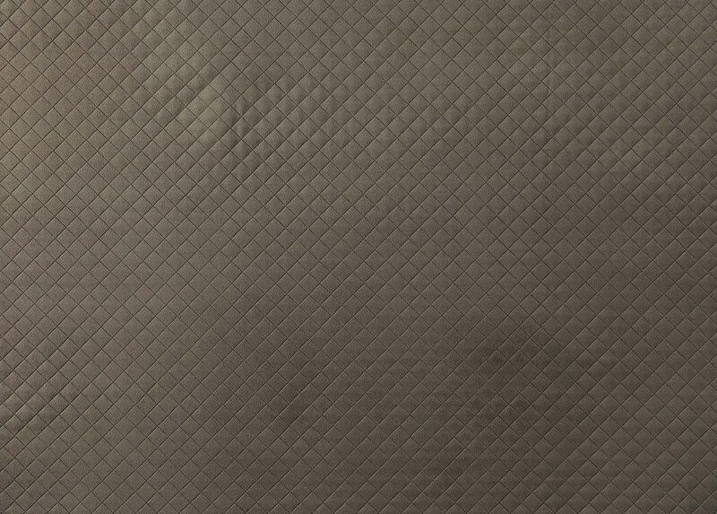 Shaw Charcoal Fabric