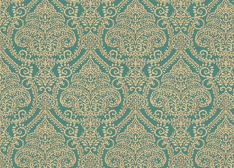 Lexi Turquoise Fabric
