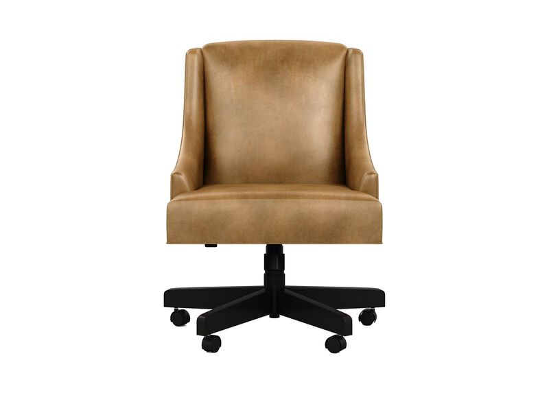 Harding Leather Task Chair