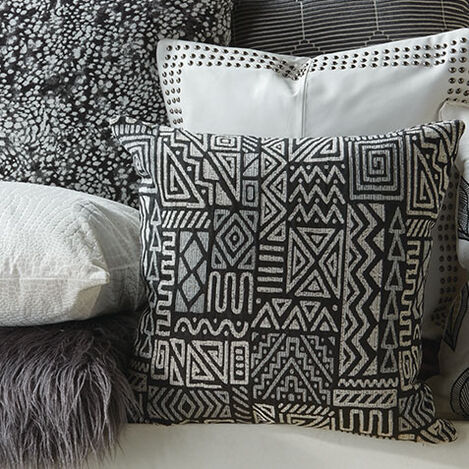 Woven Abstract Pillow Product Tile Hover Image 065657