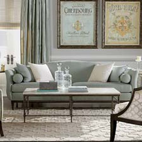 ethan allen living room chairs.  large Audrey Sofa hover image Shop Sofas and Loveseats Leather Couch Ethan Allen