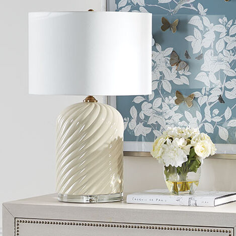 Quinn Ceramic Table Lamp Product Tile Hover Image Quinnceramictablelamp