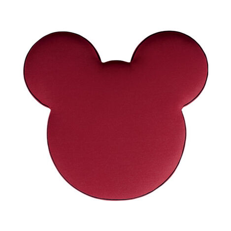 Shop disney ottomans and stools disney living collection ethan allen - Mickey mouse stool ...