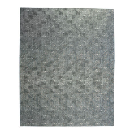 Diamond Mosaic Rug ,  , large