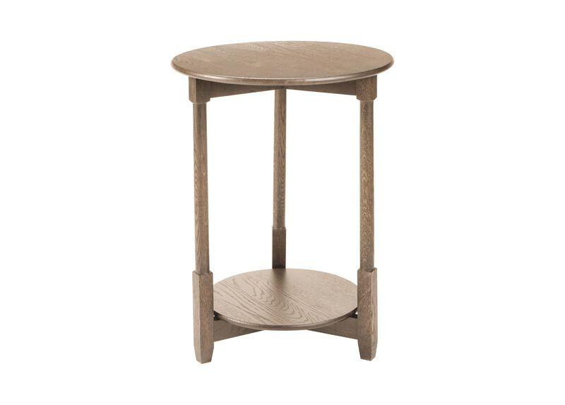 Freya Round Spot Table