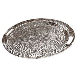 Round Croco Tray Recommended Product