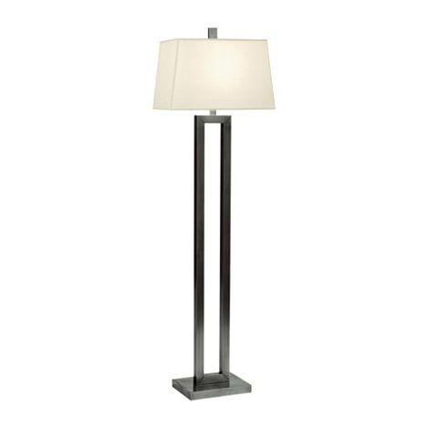 Stafford Bronze Floor Lamp ,  , large