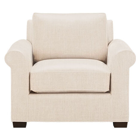Spencer Roll-Arm Chair Product Tile Image spencerRAchair