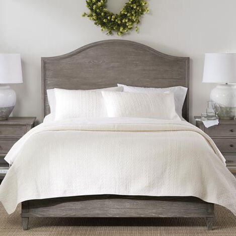 Crepe Quilted Coverlet and Sham Product Tile Image crepequilted