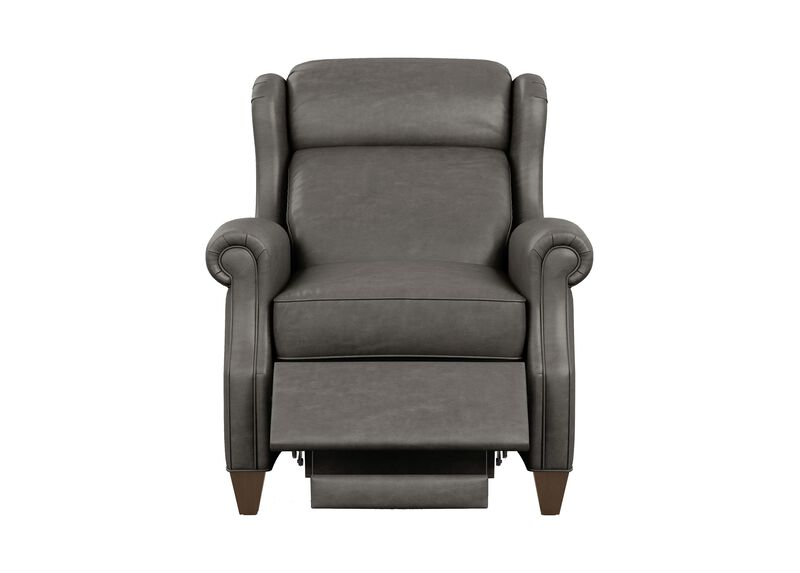 Graham Leather Recliner