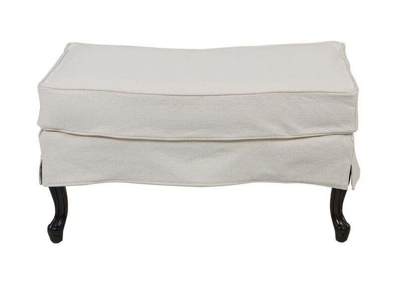 Slipcover for Lucian Ottoman ,  , large_gray