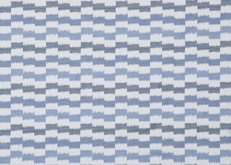 Sagna Denim Fabric