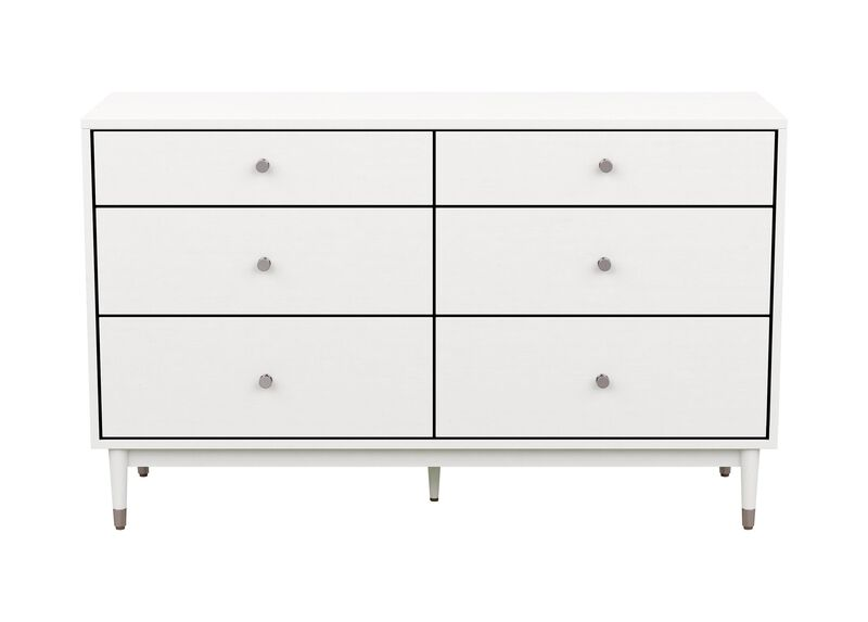 Carolwood Double Dresser