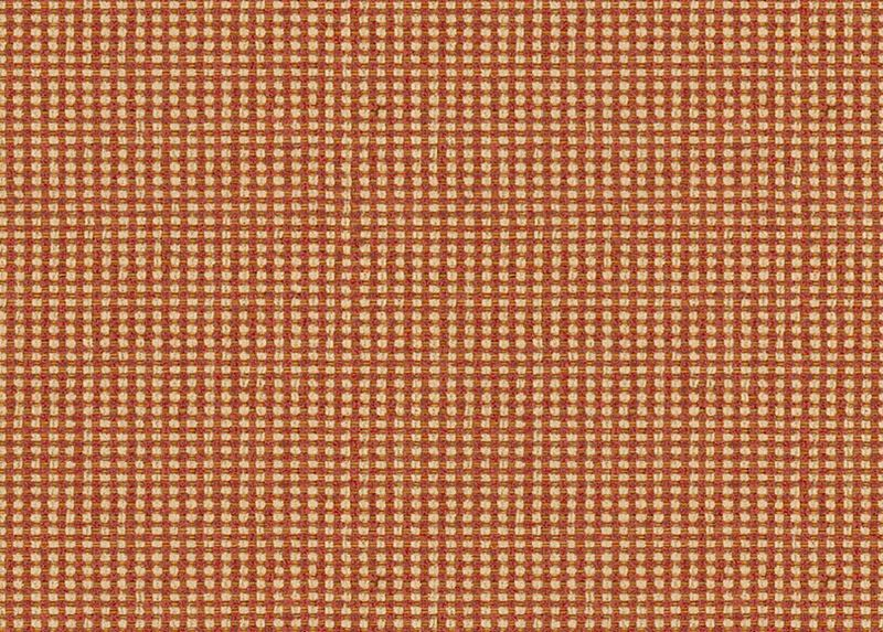 Sawyer Coral Fabric By the Yard