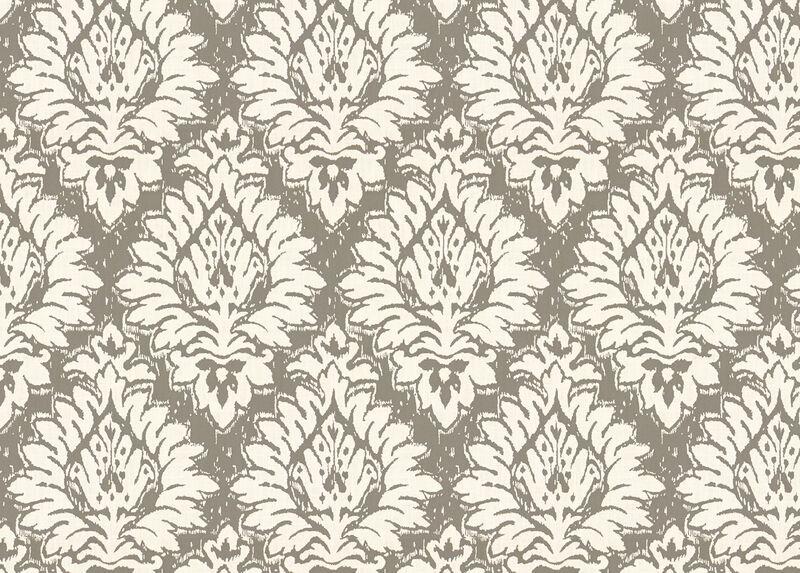 Talora Gray Fabric by the Yard