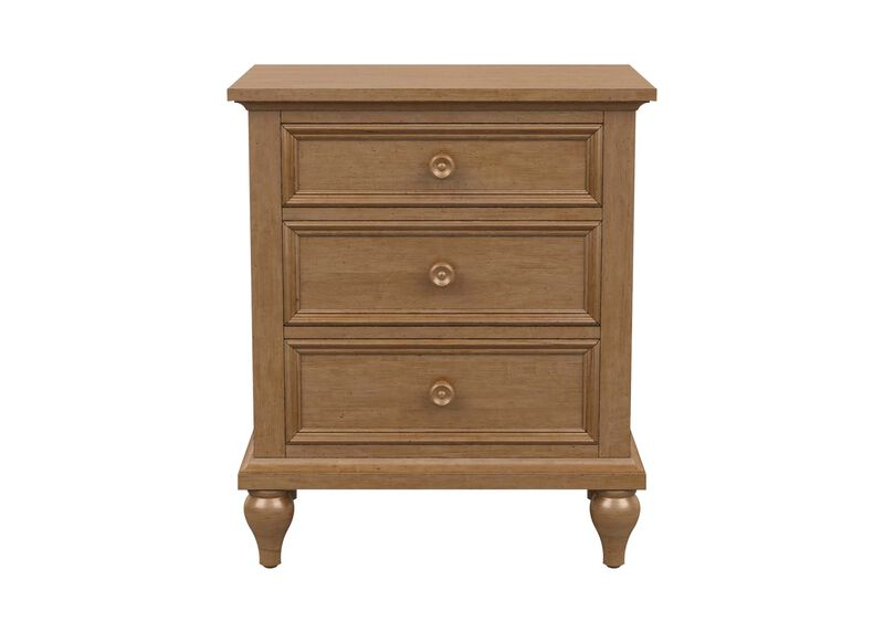 Reagan Night Table ,  , large_gray
