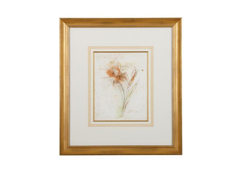 Assorted Blossoms V
