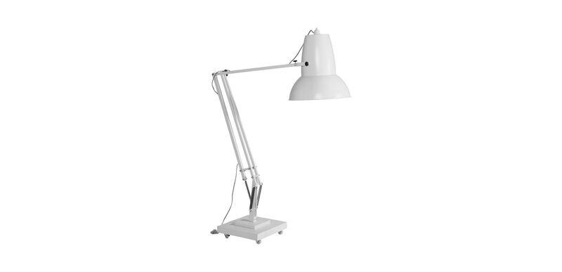 Film Strip Floor Lamp