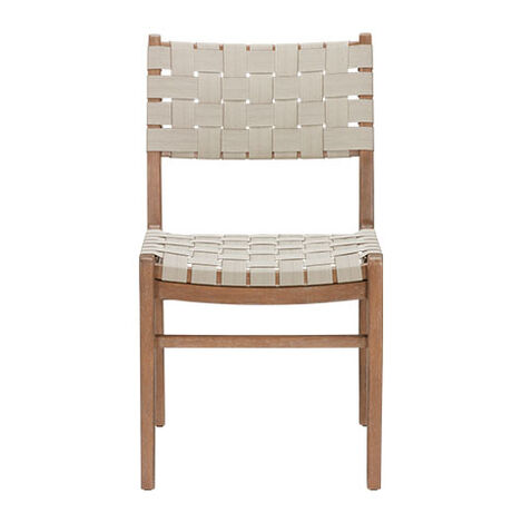 Marteen Woven Dining Side Chair Product Tile Image 226530