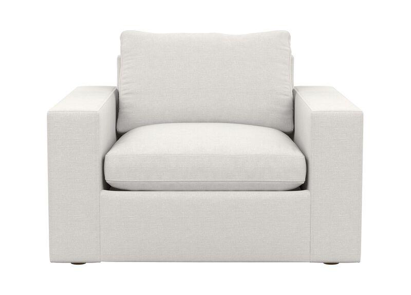 Redding Ridge Upholstered Outdoor Chair