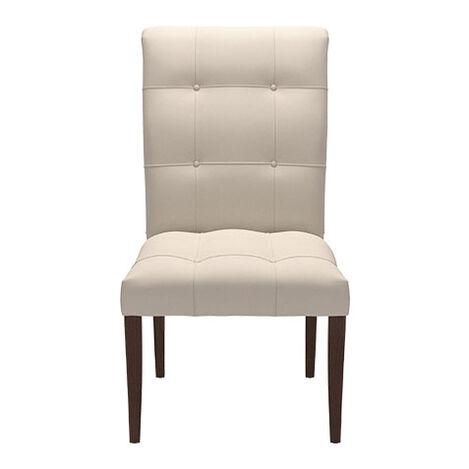 Verlaine Side Chair, Abel Linen ,  , large
