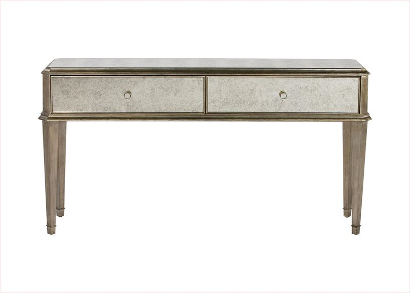 Vivica Sofa Table