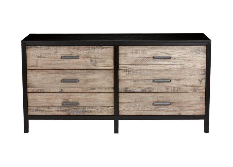 Merrick Dresser