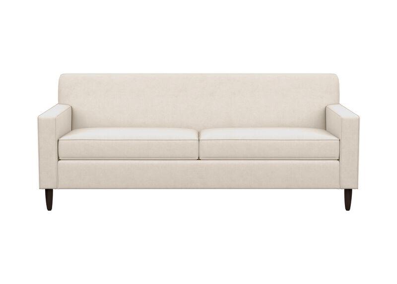 Marcus Track-Arm Sofa, Quick Ship