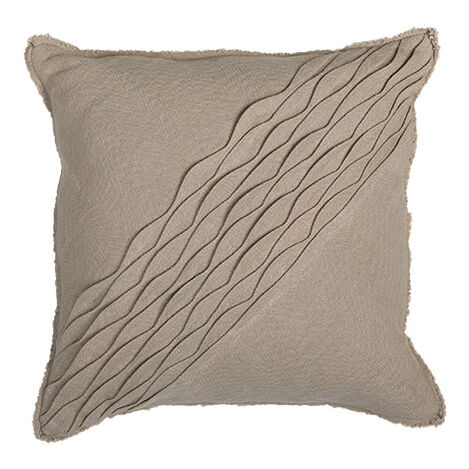 Diagonal Pleated Pillow Product Tile Image Diagonalpleatedpillow