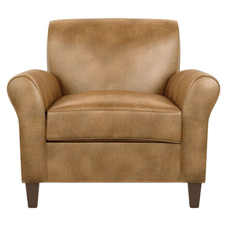 Adam Leather Chair Product Tile Image 727543