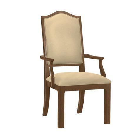 Hayden Parson-Leg Leather Armchair ,  , large