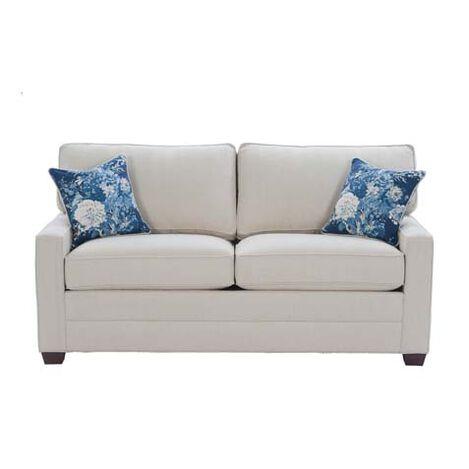 Bennett Track-Arm Sofa ,  , large