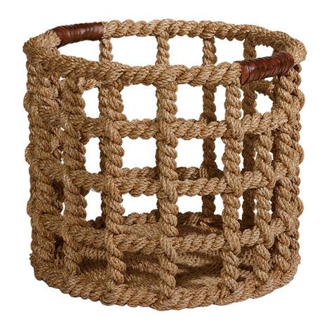 Bailey Island Floor Basket Product Tile Image 430507
