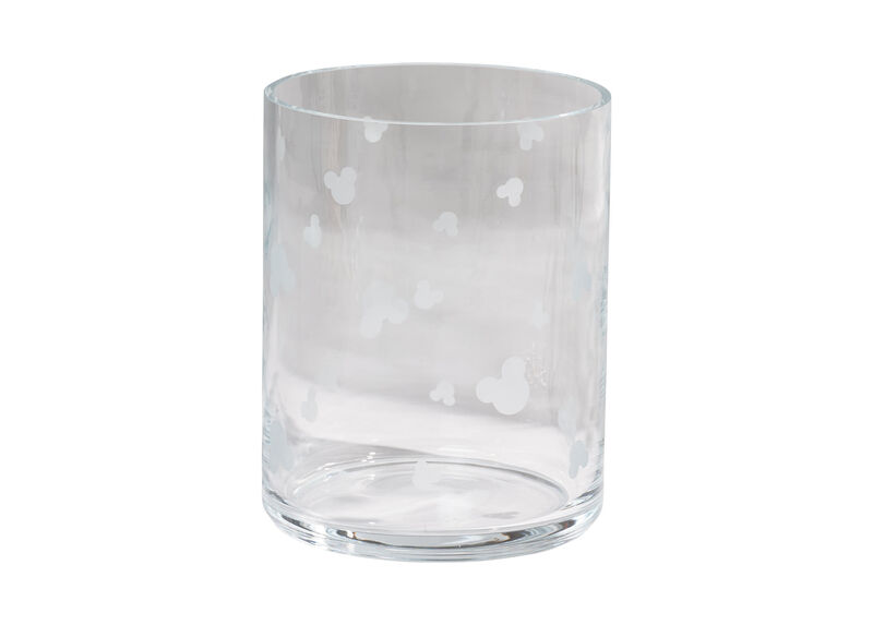 Mickey Mouse Etched Hurricane, Small