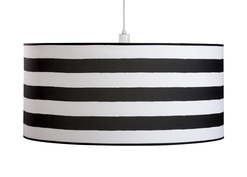 Big Moment Stripe Pendant