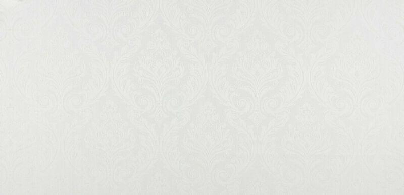 Bolasie White Fabric