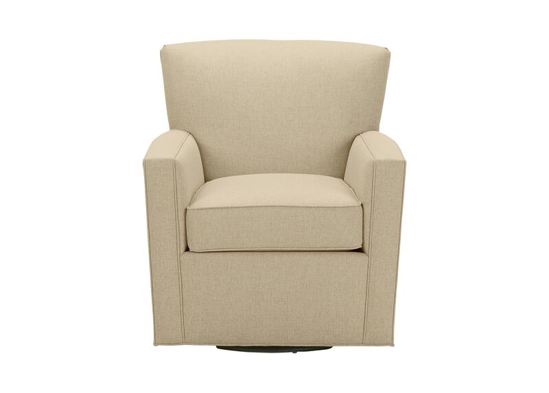 Turner Swivel Chair, Quick Ship