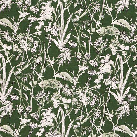 Cullen Leaf Fabric ,  , large