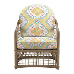 Taunton Hill Lounge Chair Recommended Product