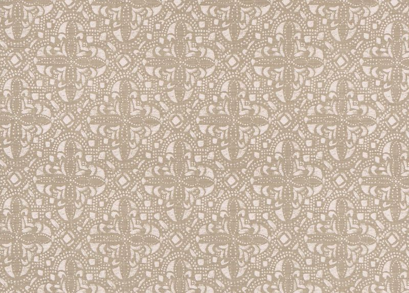 Mandron Sand Fabric