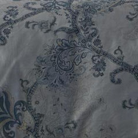 Stockbury Paisley Duvet Cover and Shams ,  , hover_image