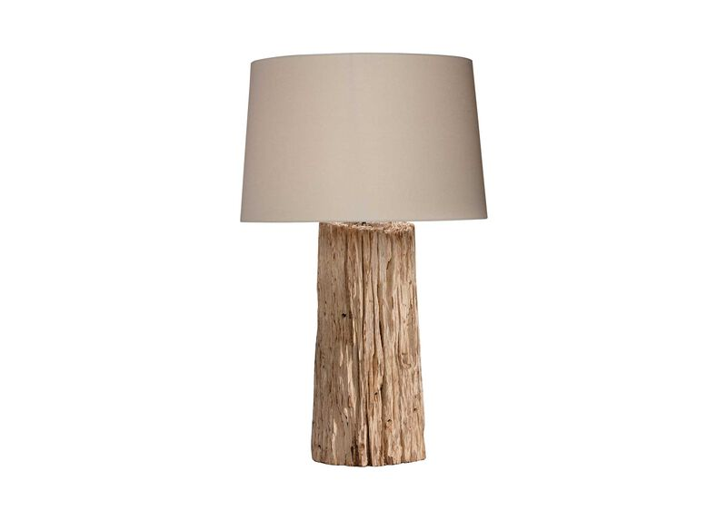Aspen Table Lamp ,  , large_gray