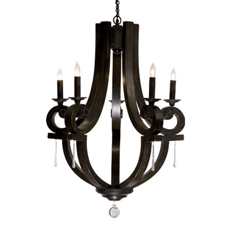 black chandelier lighting. Null Black Chandelier Lighting