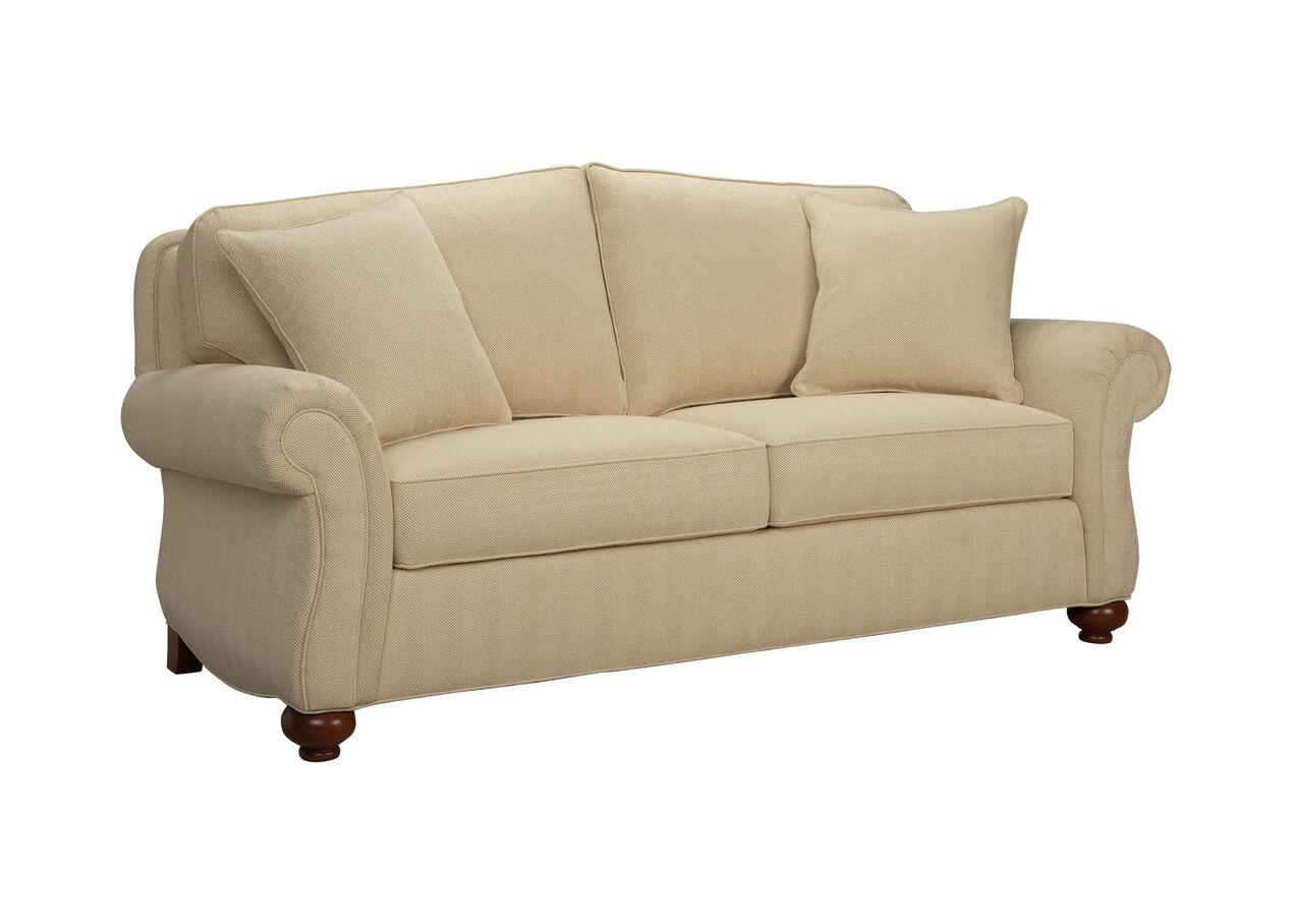 Whitney Sofa Sofas Loveseats Ethan Allen