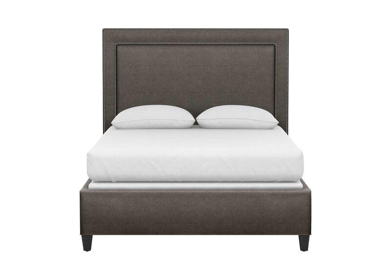 Jensen Platform Bed